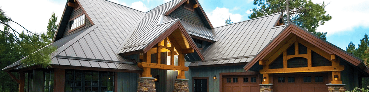 fort wayne metal roofing