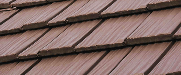 vertical seam metal roofing